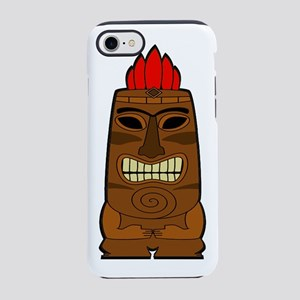 STRONG TIKI iPhone 8/7 Tough Case